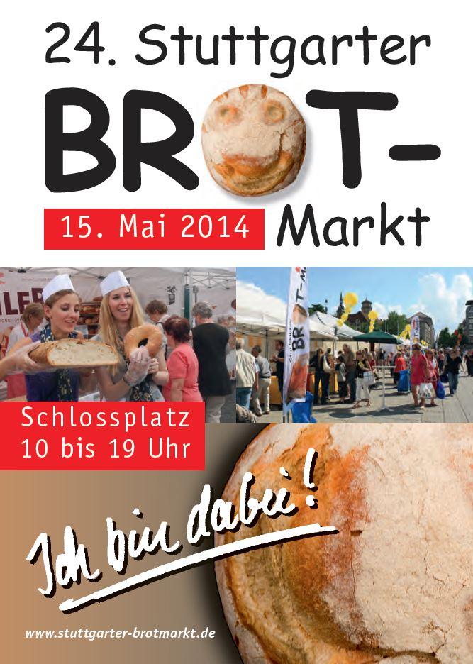 Brotmarkt ganz 2014