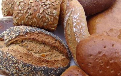 Gold- und Silberprämierung bei der Brotprüfung