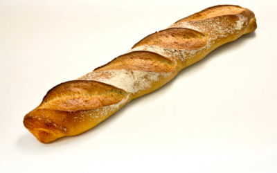 Pariser Weißbrot
