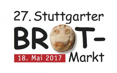 Stuttgarter Brotmarkt 2017