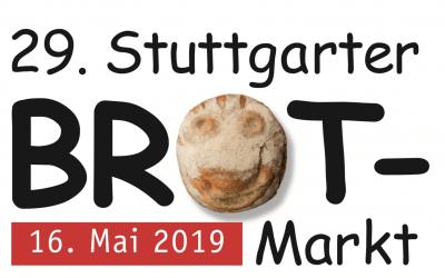 Stuttgarter Brotmarkt 2019