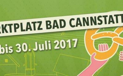 Cannstatter Wein- und Brezelfest 2017