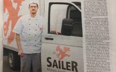 Jörg Sailer im Interview